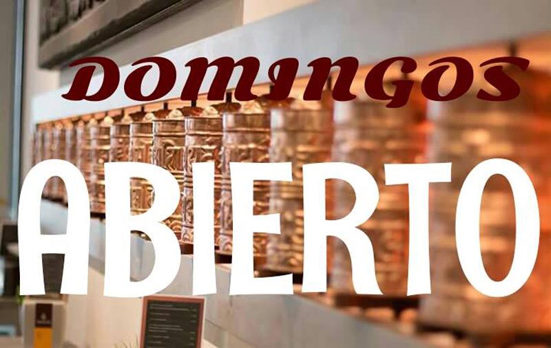 Café del Tíbet. Zurita 4, Zaragoza. Desde Junio abrimos los Domingos.